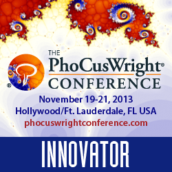Join me at The PhoCusWright Conference!