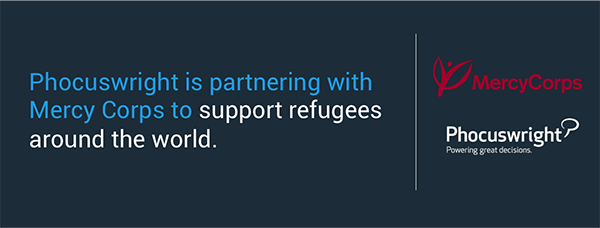 Help Provide Critical Support for the Refugee Crisis