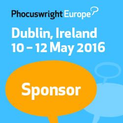 Join Me at Phocuswright Europe!